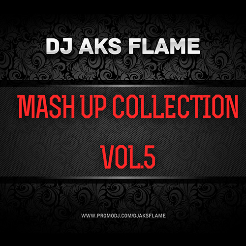 Mash Up Collection Vol.5 (Part 1) [2014]