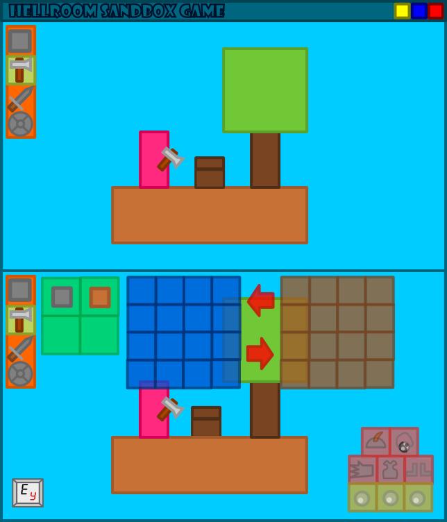 Game maker8 примеры