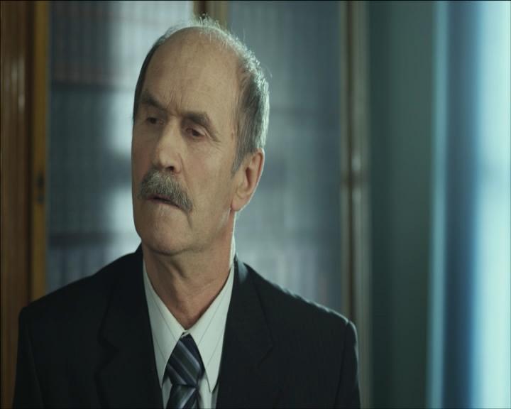 Нюхач (1-8 серии из 8) (2013) DVD9 | лицензия