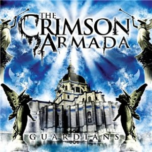 The Crimson Armada - Guardians (2009)