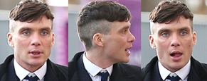 Peaky Blinders 2 set