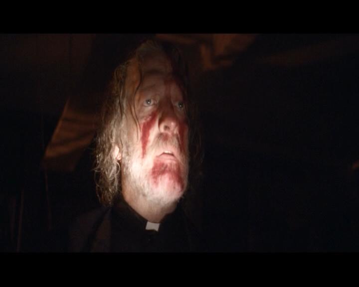 Охотники на демонов / Hellbenders (2012) DVD5| лицензия