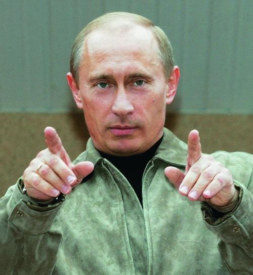 Bloomberg: Чому росіяни не вважають Путіна божевільним?