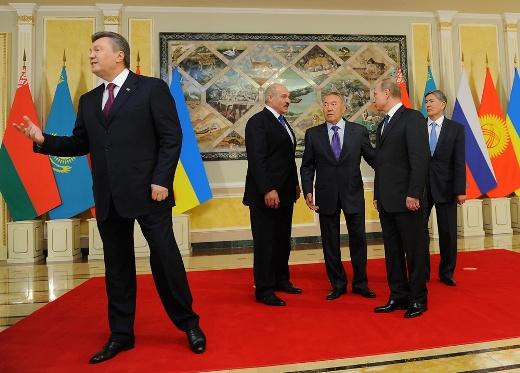 New York Times: Не дозвольте Путіну заволодіти Україною
