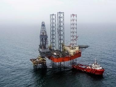 "Bloomberg: Втрата Криму зруйнує нафтогазові ""надії"" України"