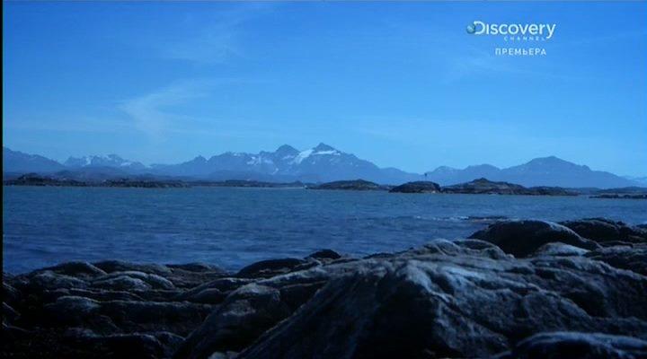 Discovery. Золото льдов/Discovery. Ice Cold Gold (2 сезон 1-9 серии) (2014) SATRip