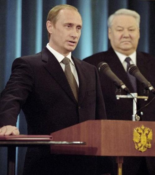Бєлковський: Для Путіна Україна - територія особистої помсти, країна, де він терпів суцільні невдачі