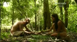 ����� � ���������� / Discovery: Naked and Afraid (2 ����� 1-7 ����� �� 7) (2014) SATRip