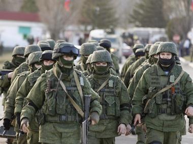 USA Today: Українська криза - як партія в покер