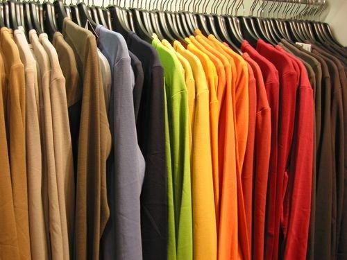 Як дізнатися характер за кольором одягу?