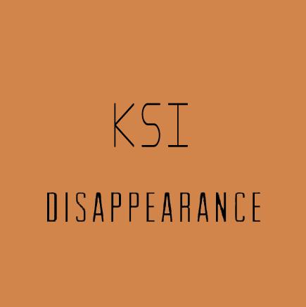 KSI - Disappearance