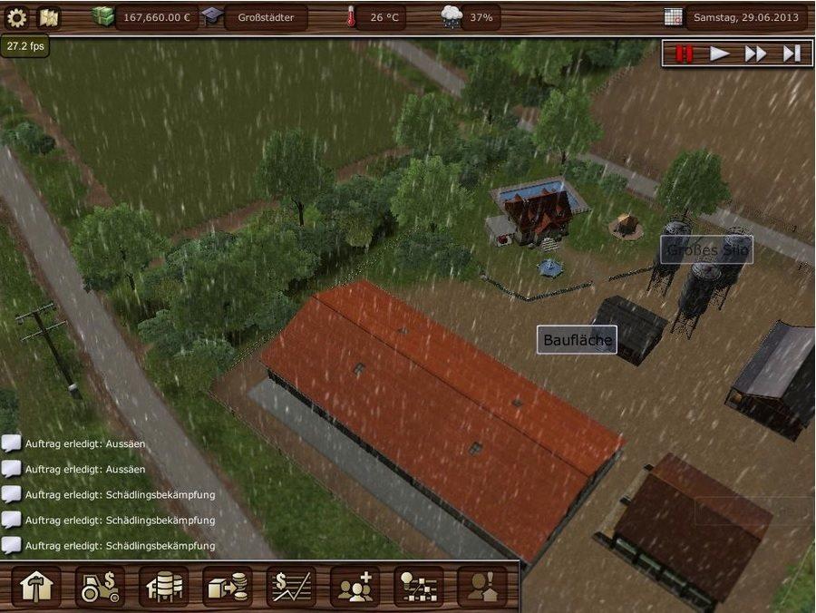 The Planner Farming (2013) | Лицензия