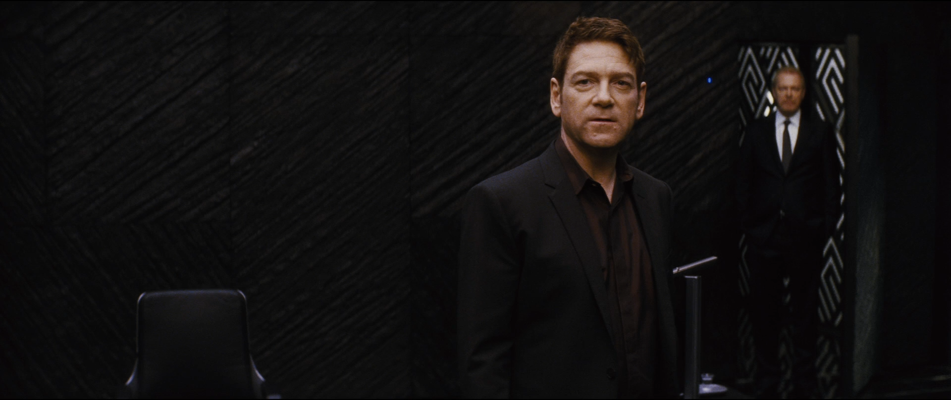 Джек Райан: Теория хаоса / Jack Ryan: Shadow Recruit (2014) BDRip (1080p) | Лицензия