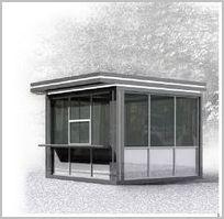 Малые архитектурные формы (МАФ)