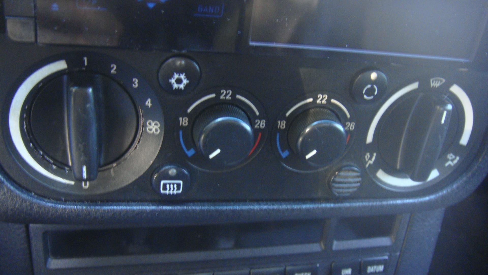 bmw 320i e36 электрическая схема