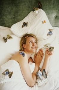 Метелики-мрії