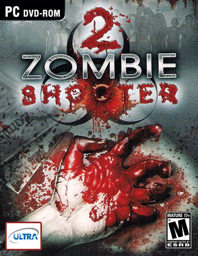 Zombie Shooter 2 (2009) PC | Лицензия