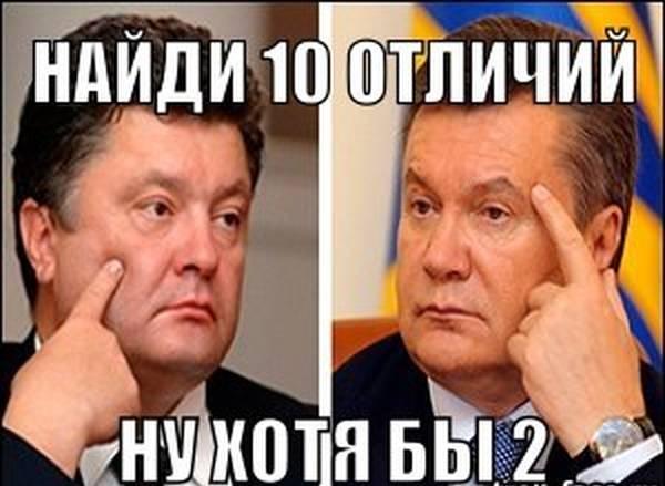 На фоне общего падения банки, которые связывают с Яремой, Гонтаревой и Порошенко показали впечатляющие результаты роста, - INSIDER - Цензор.НЕТ 7131