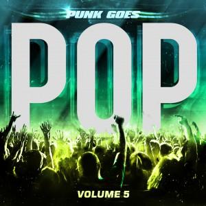 Various Artists - Punk Goes Pop Volume 5 (Japanese Edition) (2013)