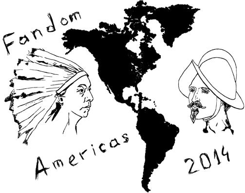 fandom Americas 2014 баннер