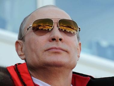 Чотири причини, чому Путін не вторгається в Україну