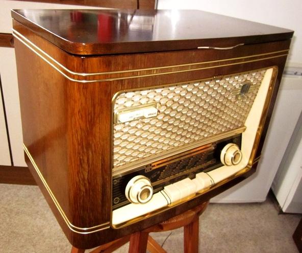 Ламповые радиоприёмники деда Панфила - Страница 5 0cc7417c1a57ac6bbbf59f841f1b69d9