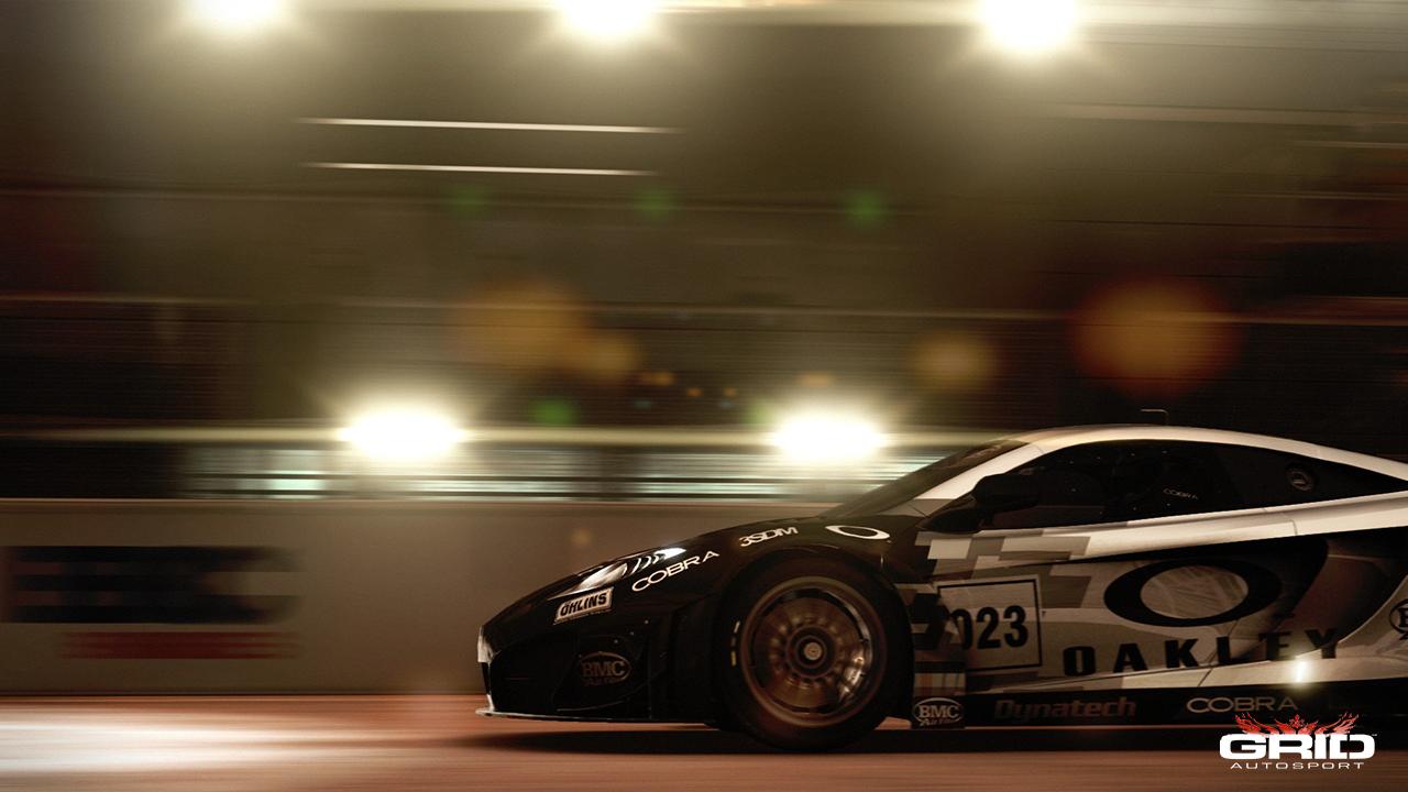 GRID: Autosport (2014) XBOX360 | JTAG