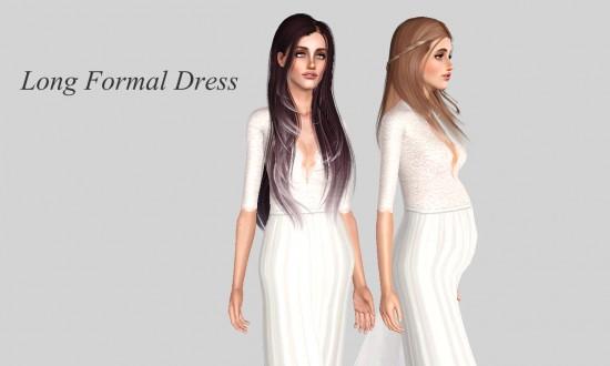 Скачать одежду для Симс 3 - Большой каталог одежды для