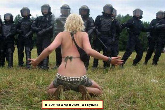 Украинские силовики уничтожили огневую точку террористов в Славянске, - Селезнев - Цензор.НЕТ 6410