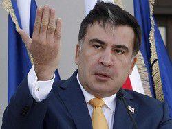 Новость на RuWord открытая новостная система: Саакашвили посоветовал Порошенко продолжить АТО