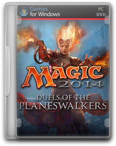 Magic 2014: Duels of the Planeswalkers - Gold Complete (2013) �� | RePack �� Audioslave