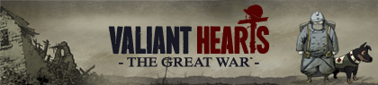 Valiant Hearts: The Great War (2014) PS3 | RePack �� Afd