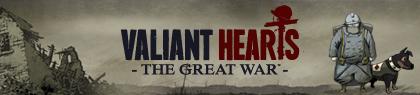 Valiant Hearts: The Great War (2014) XBOX360 | JTAG