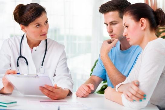 Необхідні аналізи при підготовці до вагітності