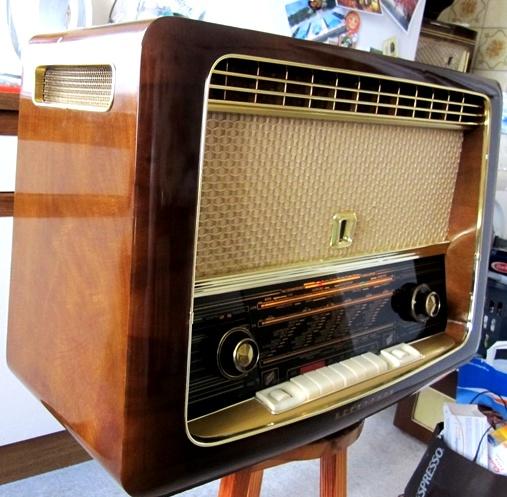 Ламповые радиоприёмники деда Панфила - Страница 5 0e5d237f2400d899aafb0e9ef9165835
