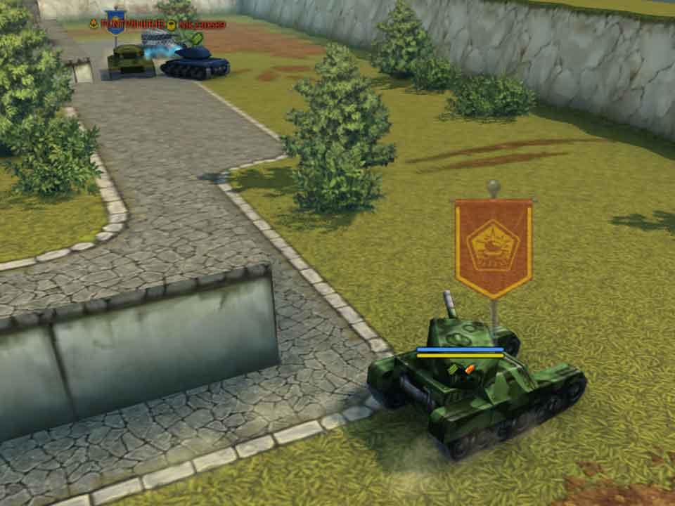 Как в танках быстро заработать денег