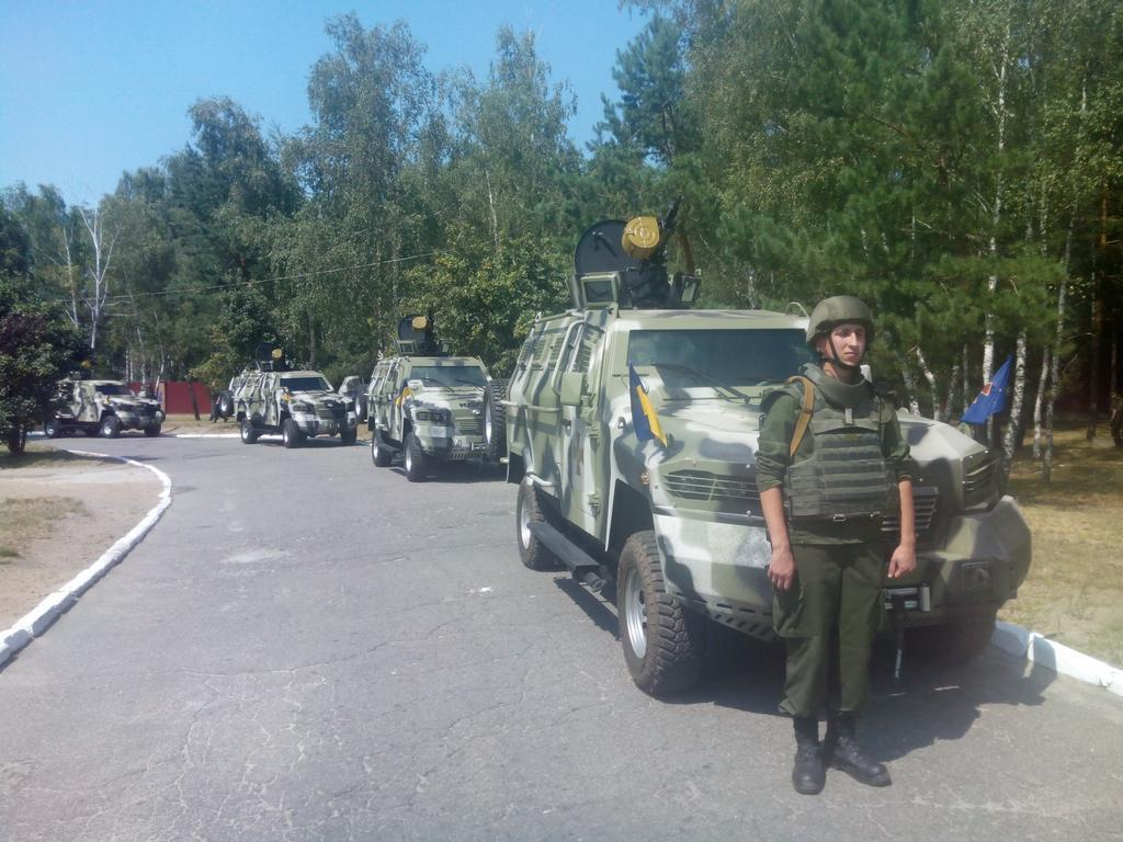 Луганщина полностью отключена от энергосистемы Украины: террористы прямым попаданием разрушили базовую подстанцию - Цензор.НЕТ 5983