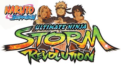 NARUTO SHIPPUDEN: Ultimate Ninja STORM Revolution (2014) XBOX360 | Region Free | Demo
