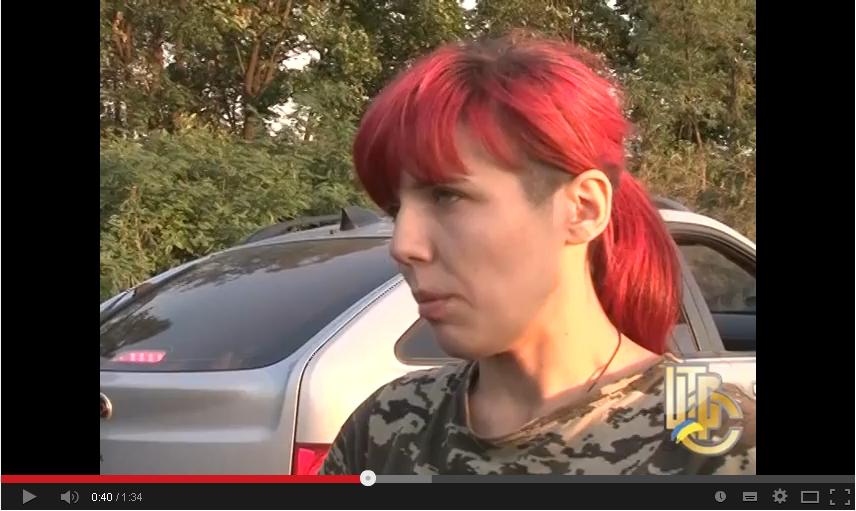 В Донецке боевики атакуют спецназ тюремщиков: хотят забрать оружие - Цензор.НЕТ 8372