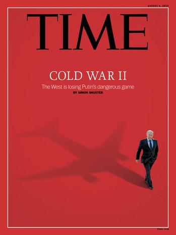 Огляд іноЗМІ за тиждень: Поки Путін буде розширювати кордони імперії, бездіяльність Європи очистить його совість
