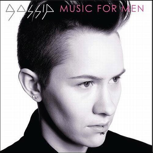 Gossip - Music For Men (2010) FLAC