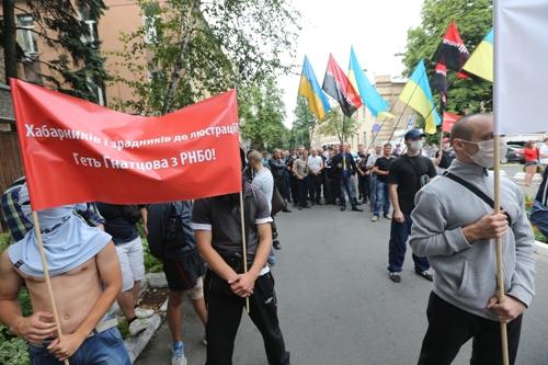 ГПУ не может привлечь к ответственности и арестовать имущество Януковича и тех, кого подозревают в финансировании террористов - Цензор.НЕТ 4074