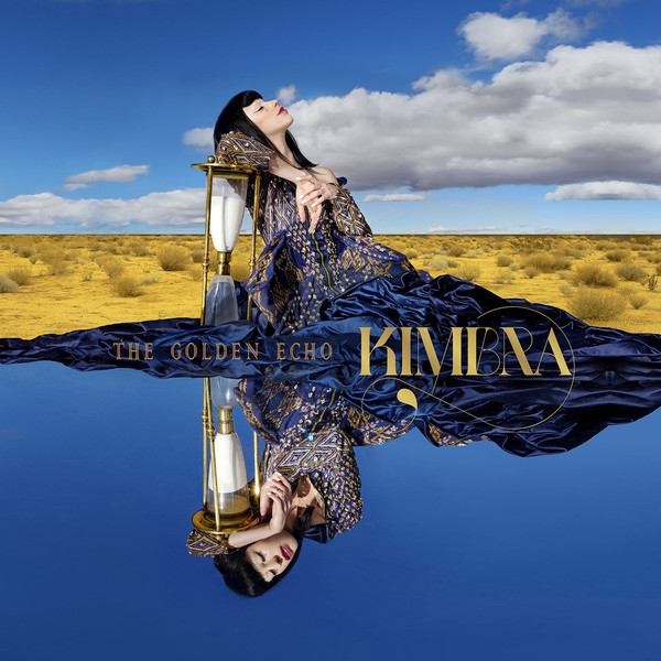 Kimbra - The Golden Echo (2014) FLAC