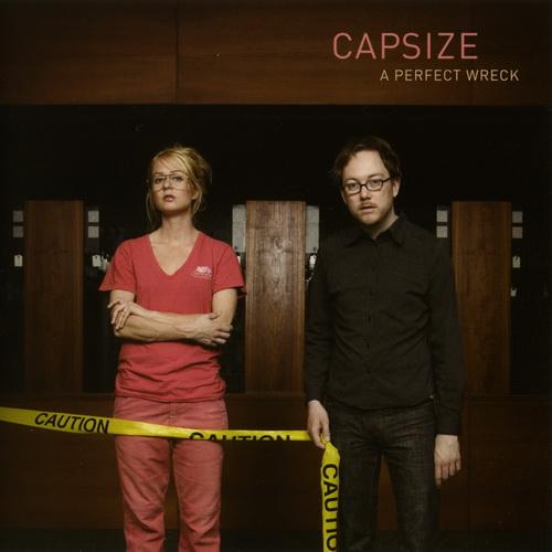 Capsize - A Perfect Wreck (2006) FLAC