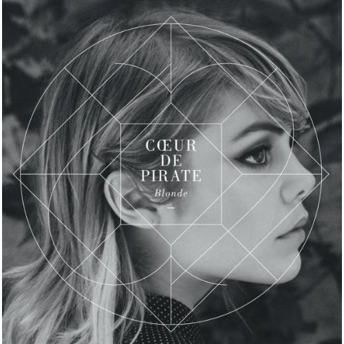 Coeur De Pirate - Blonde (2011) FLAC
