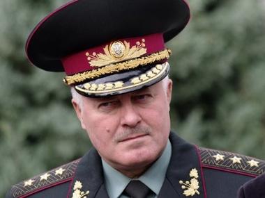 Екс-начальник Генштабу Замана: Янукович не віддавав наказ стріляти по Майдану. Зачистити його наказали Лебедєв, Якименко і Пшонка
