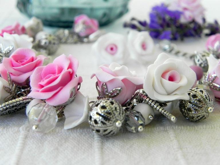Авторские украшения и подарки для любимых женщин - Страница 2 70d332f7cdfe3603c328241d0088a2ed