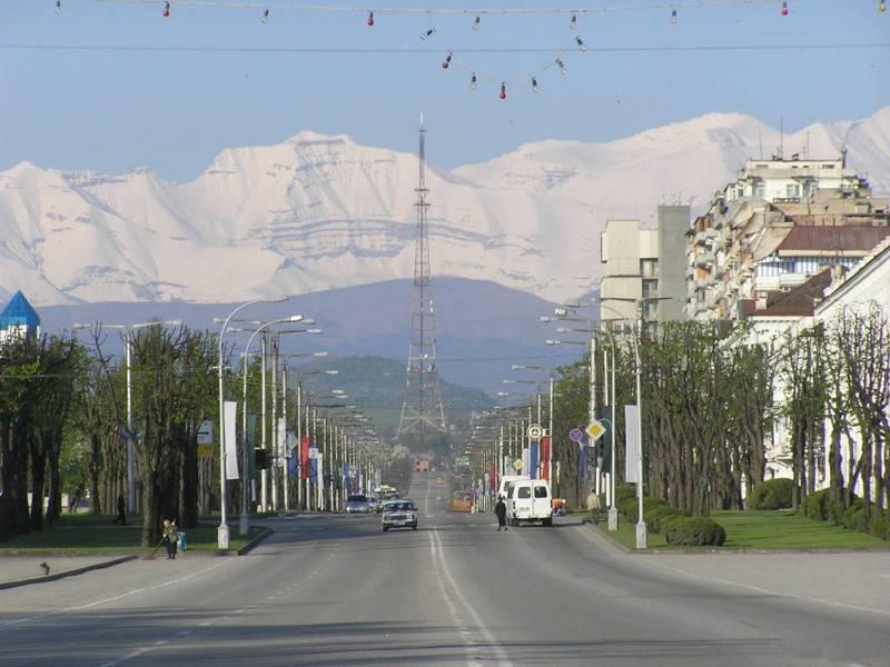 В Нальчике пройдёт виртуальная экскурсия по улицам города