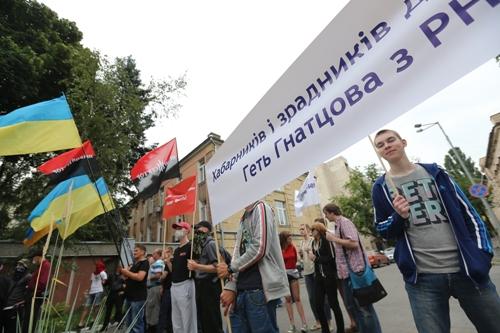 ГПУ не может привлечь к ответственности и арестовать имущество Януковича и тех, кого подозревают в финансировании террористов - Цензор.НЕТ 4889