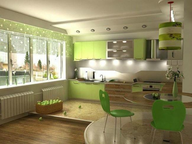 дизайн и ремонт кухни - Страница 2 Cee42adf10efa41a8999e0e0d8f589bd